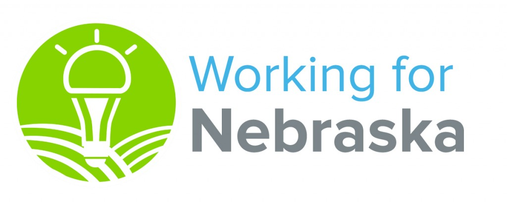 Working for Nebraska